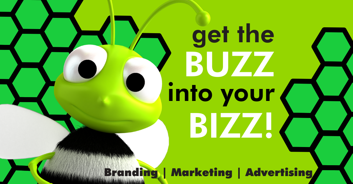 Get the Buzz into your Bizz - Social Bizz-Buzz offers visible solutions for your branding, marketing and advertising in the Caribbean