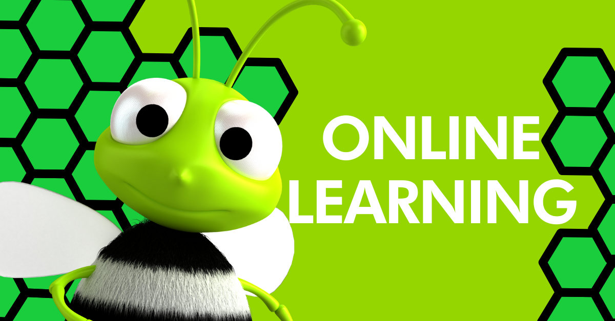 Online Learning by Social Bizz-Buzz offers webinars with easy marketing tips