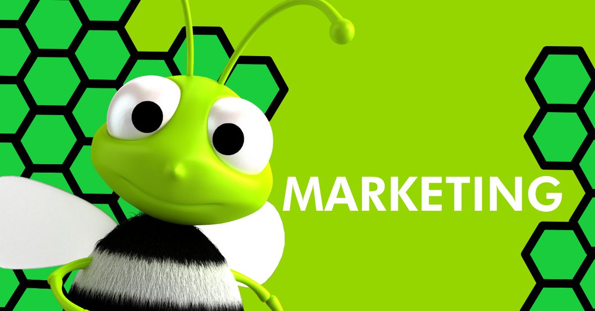 Marketing is our Key Service | Social Bizz-Buzz
